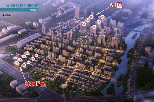 中威中心城