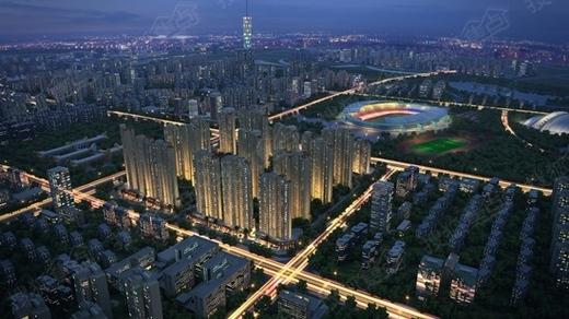 福晟钱隆城