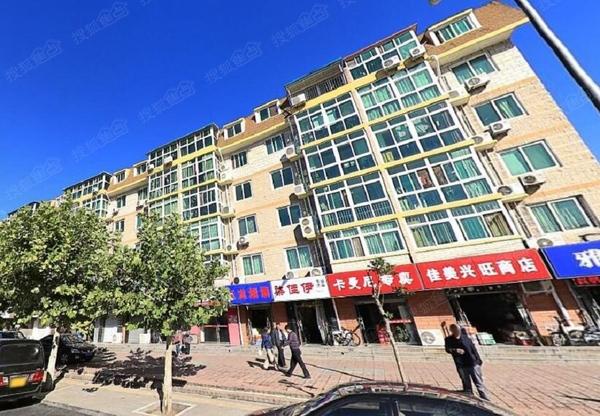 北京康馨大厦内部员工图片