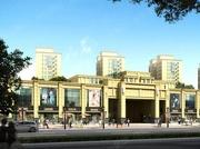 第六城摩卡商业街