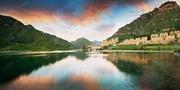 华银天鹅湖