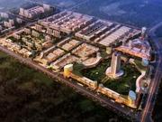 沧州国际汽车城