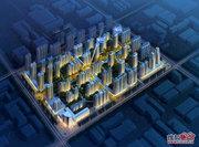 建投御河新城