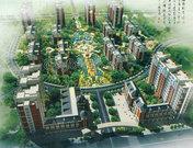 泰山现代城