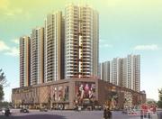 中南现代城3期