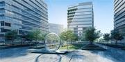 绿谷杭州东部创新中心