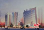 聚通商业广场