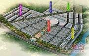 中国淄博财富陶瓷城