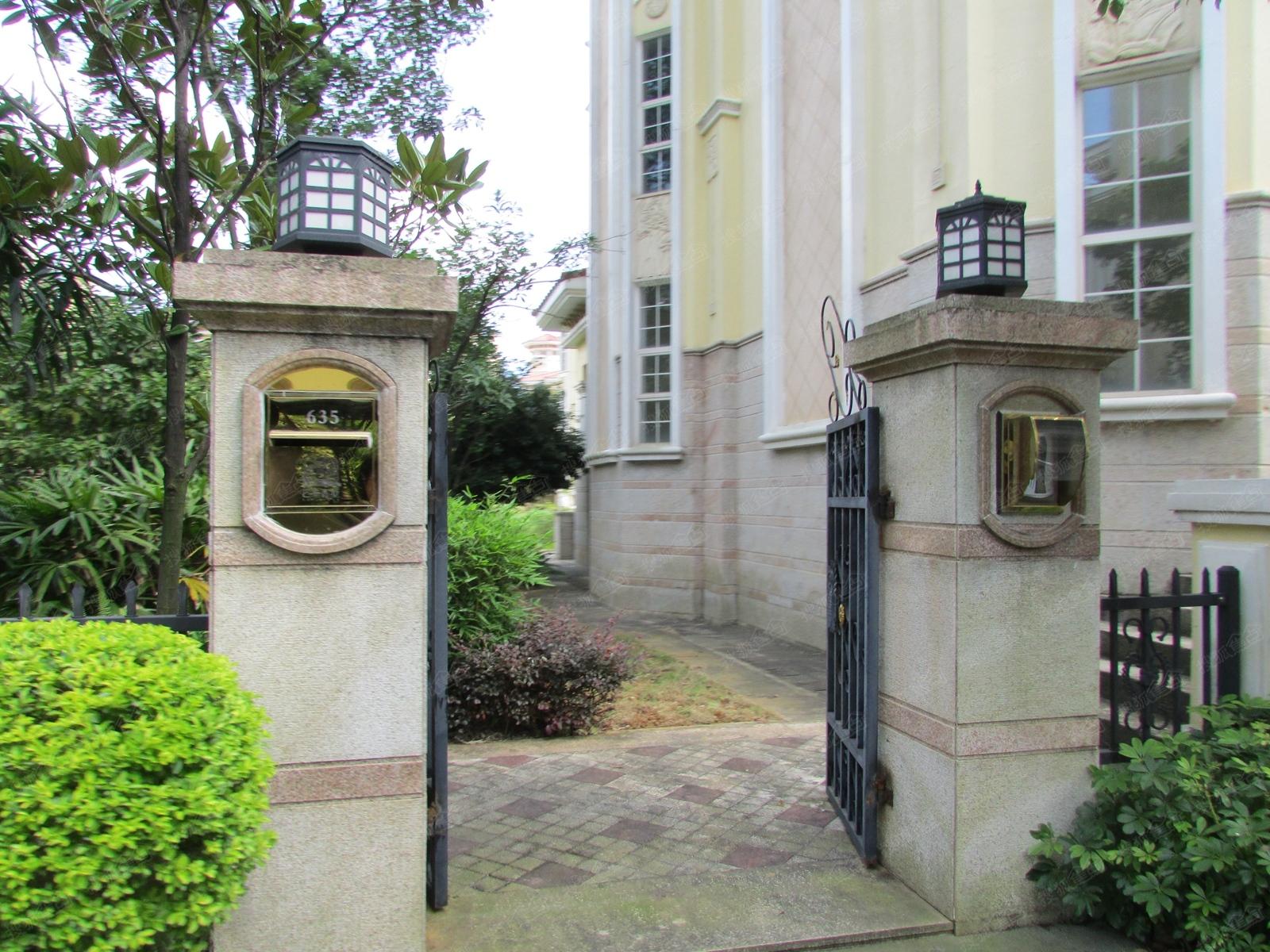 桂林奥林匹克花园独栋别墅