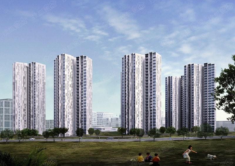 广州知识城腾飞园