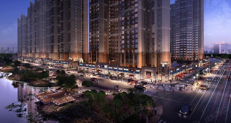 南沙新区将控制城市人口 低价买房抢先落户