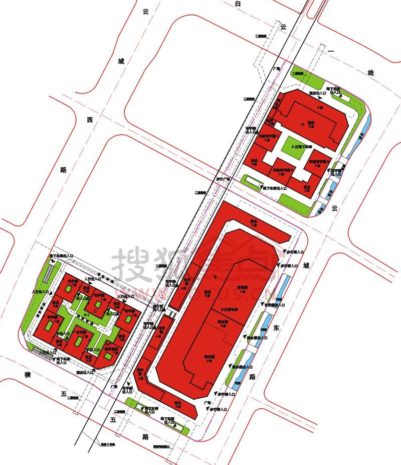 9024元/㎡算房贷 小区地址:   云城西路广州白云万达广场查看地图
