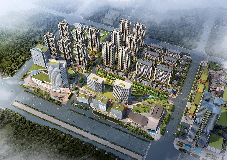 合肥云谷金融城