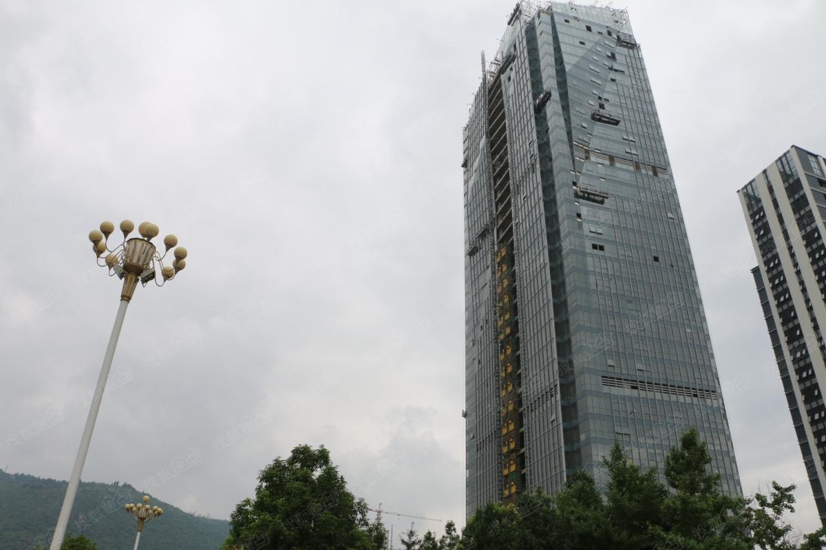 宜昌百大荒风景区