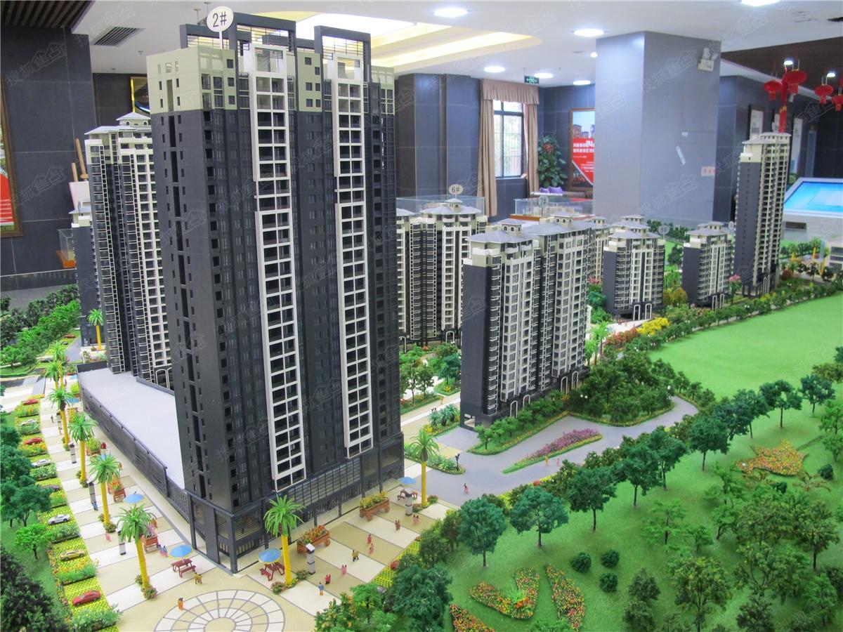 凤岭新新家园商铺
