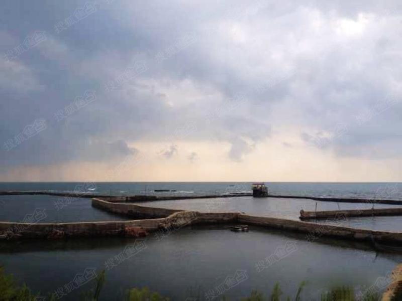隆海碧海云天周边配套图-青岛搜狐焦点网