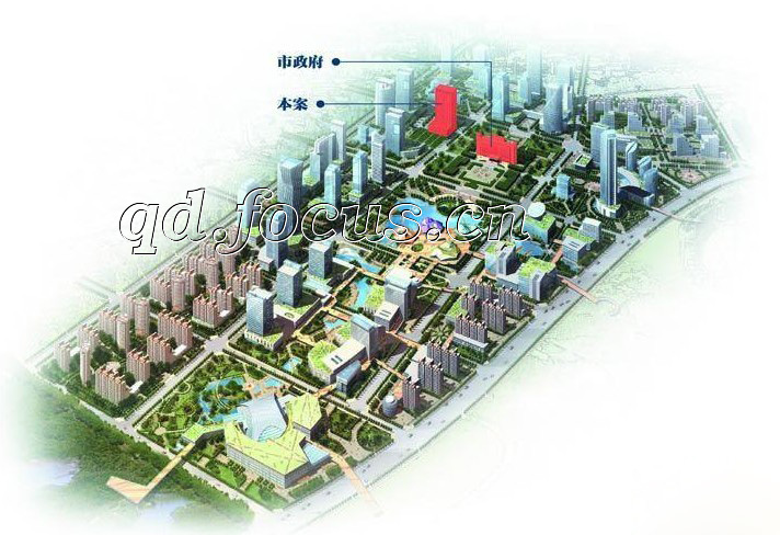 西海岸壹号_青岛西海岸壹号详情-青岛搜狐焦点网
