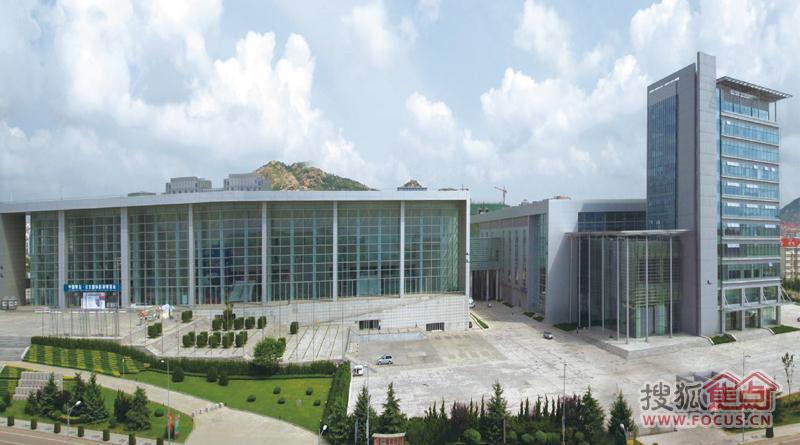 配套之国际会展中心-青岛搜狐焦点网