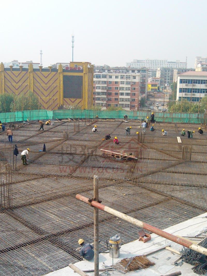 世纪港湾商业广场201206-秦皇岛搜狐焦点网