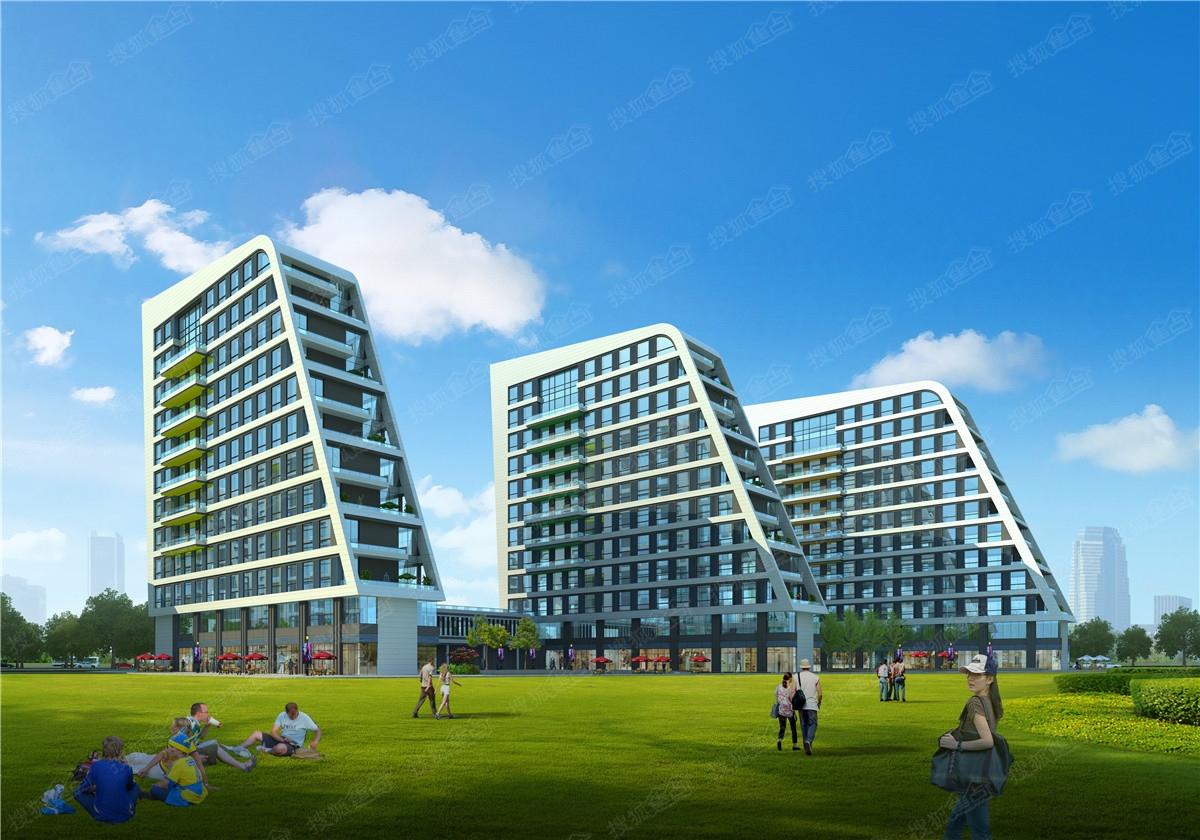 著名建筑外形设计图片