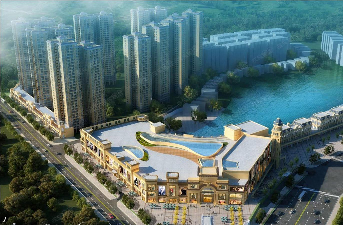 惠州龙光城怎么样/最新房价/值得买吗-爱喇叭网